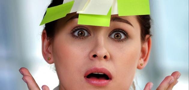 7 نصائح لتقوية الذاكرة