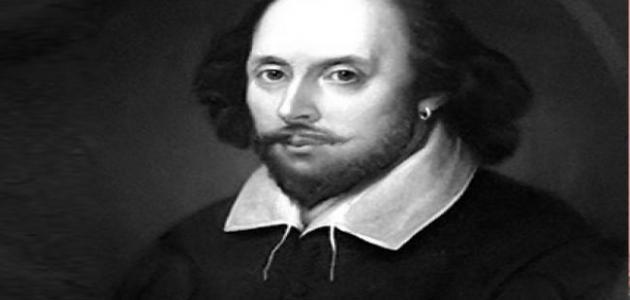 أين ولد شكسبير موقع مصادر