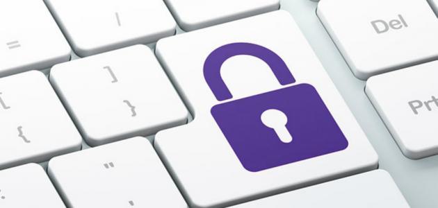عناصر أمن المعلومات موقع مصادر