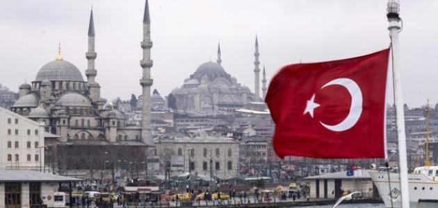 مساحة تركيا وعدد سكانها موقع مصادر