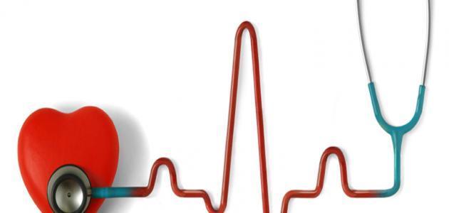 معلومات عن ضغط الدم