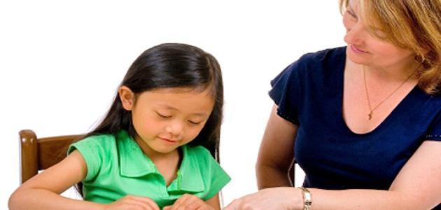 كيف أساعد ابني على التركيز في المذاكرة