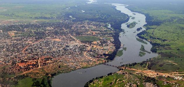 ماهو اطول نهر في العالم موقع مصادر