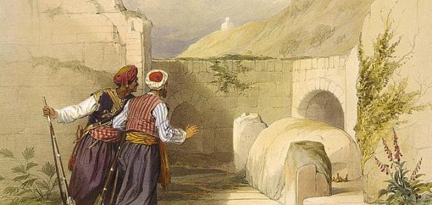 أين دفن سيدنا يوسف