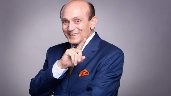 كل ما تريد معرفته عن الفنان محمد صبحي