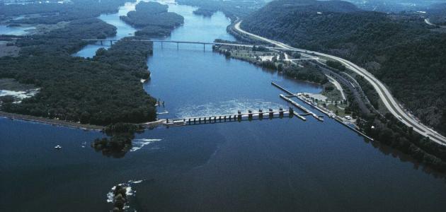 معلومات عن نهر الامازون