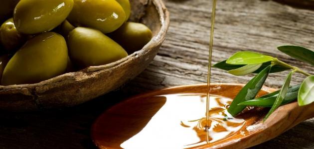 كيفية استخدام زيت الزيتون للتخسيس