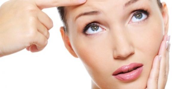 علاج جروح الوجه موقع مصادر