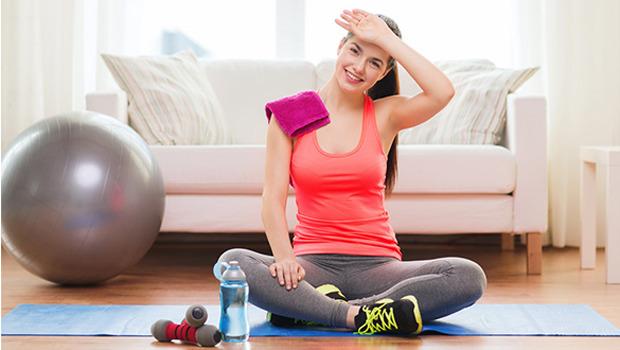 فوائد التمارين الرياضية على صحة الإنسان