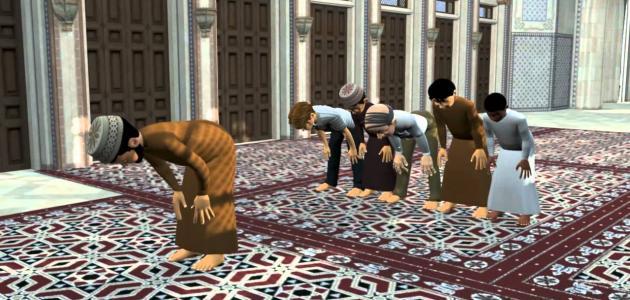 كيف تصلى صلاة العيد