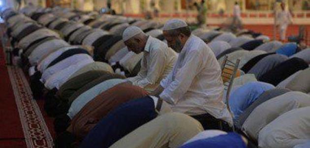 عدد ركعات صلاة عيد الأضحى موقع مصادر