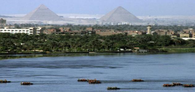كم يبلغ طول نهر النيل موقع مصادر