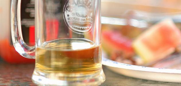 فوائد شراب الشعير الطبيعي موقع مصادر