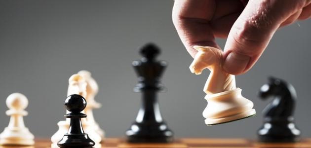 تعلم كيف تلعب الشطرنج