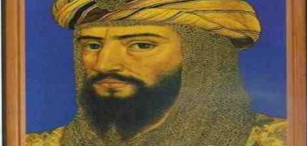 موضوع عن صلاح الدين الأيوبي موقع مصادر