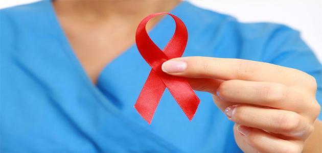 طريقة اكتشاف مرض الإيدز