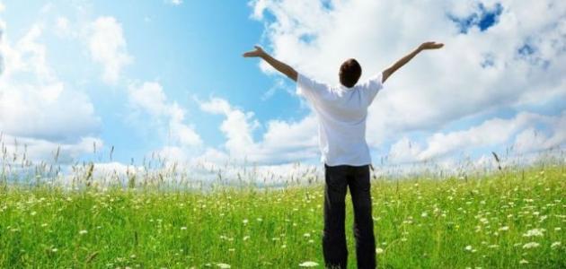 10 خطوات بسيطة نحو حياة أفضل