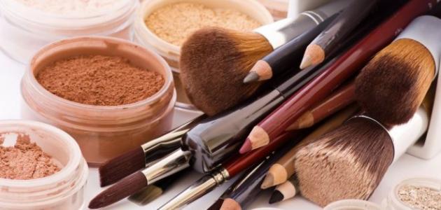 مواصفات الجودة لمواد التجميل