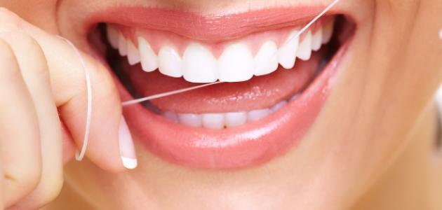 فوائد زيت الزيتون للأسنان واللثة