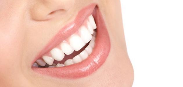 كيف تصبح أسناني بيضاء