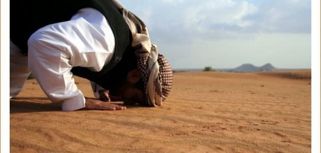 سجود السهو في الصلاة