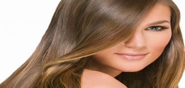 طريقة سحب لون الشعر بالبروكسيد موقع مصادر