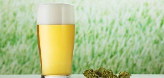 ما فوائد شراب الشعير موقع مصادر