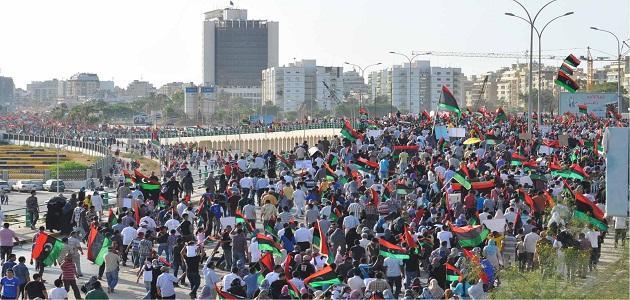 سكان ليبيا الأصليين موقع مصادر