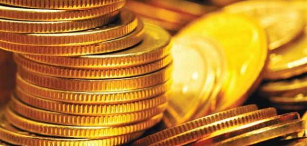 كم يبلغ نصاب زكاة الذهب موقع مصادر
